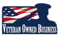 Veteran Owned Business emblem